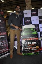 Harman Baweja protein launch on 8th Jan 2016 (3)_569100562af4e.JPG