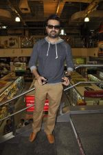 Harman Baweja protein launch on 8th Jan 2016 (1)_56910053eebf4.JPG