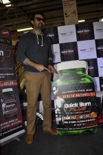 Harman Baweja protein launch on 8th Jan 2016 (4)_5691005741c23.JPG