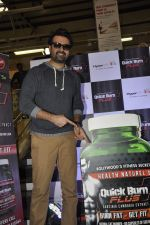 Harman Baweja protein launch on 8th Jan 2016 (5)_56910058379c0.JPG