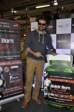 Harman Baweja protein launch on 8th Jan 2016 (9)_5691005c47247.JPG
