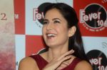 Katrina Kaif promotes Fitoor on 8th 2016