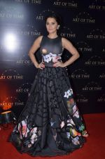 Minissha Lamba at Art of Time store launch on 8th Jan 2016
