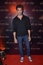 Punit Malhotra at Art of Time store launch on 8th Jan 2016 (12)_5690ffe822771.JPG