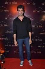 Punit Malhotra at Art of Time store launch on 8th Jan 2016