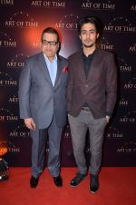 Ramesh Taurani at Art of Time store launch on 8th Jan 2016