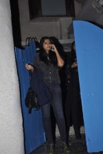 Rhea Kapoor at Olive on 8th Jan 2016