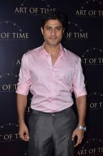 Vikas Bhalla at Art of Time store launch on 8th Jan 2016