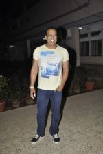 Vindu Dara Singh at Ali Peter John book launch on 8th Jan 2016 (4)_5690ff8a26691.JPG