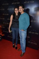Vishal Malhotra at Art of Time store launch on 8th Jan 2016