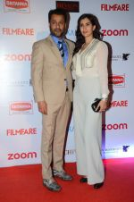 Abhishek Kapoor at Filmfare Nominations red carpet on 9th Jan 2016