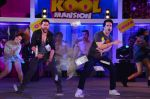 Aftab Shivdasani, Tusshar Kapoor at Kya Kool Hain Hum 3 promotions in Mumbai on 9th Jan 2016 (44)_5693943eb45c3.JPG