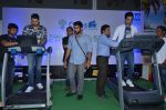Aftab Shivdasani, Tusshar Kapoor promote Kya Kool Hain Hum at get active expo promotions on 9th Jan 2016 (24)_569392515443b.JPG