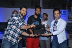 Aftab Shivdasani, Tusshar Kapoor promote Kya Kool Hain Hum at get active expo promotions on 9th Jan 2016 (26)_5693925218fa3.JPG