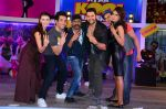Aftab Shivdasani, Tusshar Kapoor, Gizele Thakral, Claudia Ciesla  at Kya Kool Hain Hum 3 promotions in Mumbai on 9th Jan 2016 (50)_5693945ea9de8.JPG