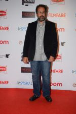 Anand L Rai at Filmfare Nominations red carpet on 9th Jan 2016