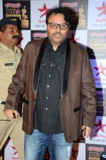 Anil Sharma at Star Screen Awards Red Carpet on 8th Jan 2016 (161)_56935d4985eaa.JPG
