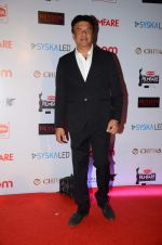 Anu Malik at Filmfare Nominations red carpet on 9th Jan 2016