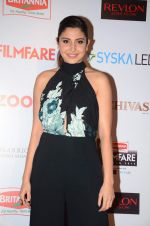 Anushka Sharma at Filmfare Nominations red carpet on 9th Jan 2016