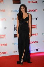 Athiya Shetty at Filmfare Nominations red carpet on 9th Jan 2016