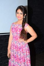 Avika Gor at Ankahee Baatein TV bash on 9th Jan 2016 (18)_5693901b77b50.JPG