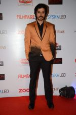 Darshan Kumaar at Filmfare Nominations red carpet on 9th Jan 2016 (6)_569396cbbcc07.JPG