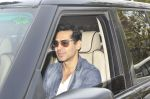 Dino Morea at Farah Khan