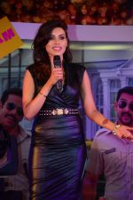 Gizele Thakral at Kya Kool Hain Hum 3 promotions in Mumbai on 9th Jan 2016 (10)_569394d6526a3.JPG