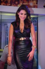 Gizele Thakral at Kya Kool Hain Hum 3 promotions in Mumbai on 9th Jan 2016 (31)_569394c7cedbc.JPG