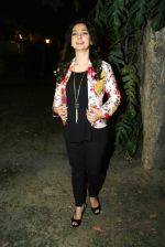 Juhi Chawla at Chalk n Duster screening in Delhi  on 10th Jan 2016
