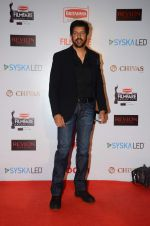 Kabir Khan at Filmfare Nominations red carpet on 9th Jan 2016