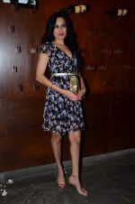 Kamya Punjabi at Ankahee Baatein TV bash on 9th Jan 2016 (72)_5693904087d28.JPG