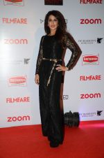Krishika Lulla at Filmfare Nominations red carpet on 9th Jan 2016
