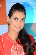 Lisa Ray launches ultherapy on 10th Jan 2016