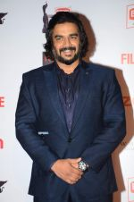 Madhavan at Filmfare Nominations red carpet on 9th Jan 2016
