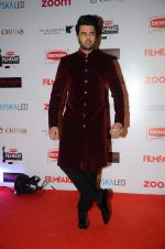 Manish Paul at Filmfare Nominations red carpet on 9th Jan 2016