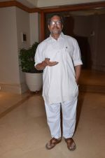 Nana Patekar at Natsamrat bash on 10th Jan 2016