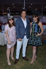 Natasha Poonawala at Zavaray Poonawala race on 9th Jan 2016