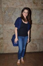 Neelam Kothari at Chalk n Duster screening in Mumbai on 10th Jan 2016 (51)_5693b7e7b660a.JPG