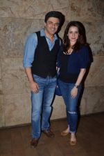 Neelam Kothari at Chalk n Duster screening in Mumbai on 10th Jan 2016 (52)_5693b7e88fcd6.JPG