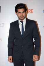 Omkar Kapoor at Filmfare Nominations red carpet on 9th Jan 2016