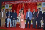 Perizaad Kolah at Zavaray Poonawala race on 9th Jan 2016