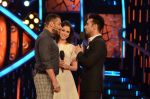 Pulkit Samrat, Divya Khosla Kumar promote Sanam Re on Big Boss on 10th Jan 2016 (7)_5693bd39872eb.JPG