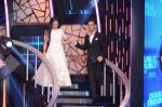 Pulkit Samrat, Divya Khosla Kumar promote Sanam Re on Big Boss on 10th Jan 2016 (9)_5693bd3b24329.JPG
