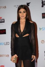 Rhea Chakraborty at Filmfare Nominations red carpet on 9th Jan 2016