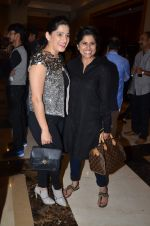 Sai Tamhankar at Natsamrat bash on 10th Jan 2016