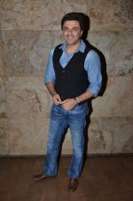Sameer Soni at Chalk n Duster screening in Mumbai on 10th Jan 2016 (43)_5693b8035be37.JPG