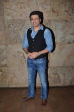 Sameer Soni at Chalk n Duster screening in Mumbai on 10th Jan 2016 (44)_5693b804ec075.JPG