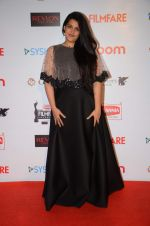 Sanah Kapoor at Filmfare Nominations red carpet on 9th Jan 2016 (108)_569399164f573.JPG