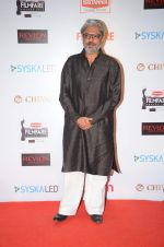 Sanjay Leela Bhansali at Filmfare Nominations red carpet on 9th Jan 2016